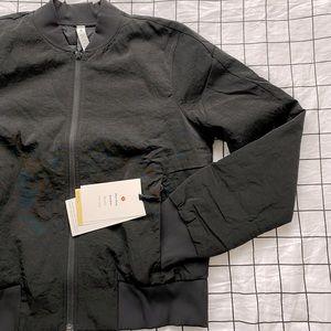 NWT Lululemon reversible Jacket